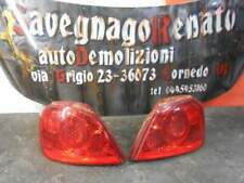 Faro fanale posteriore PEUGEOT 307 RESTYLING