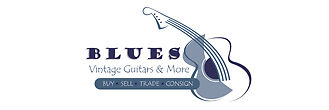 Blues Vintage Guitars of Nashville