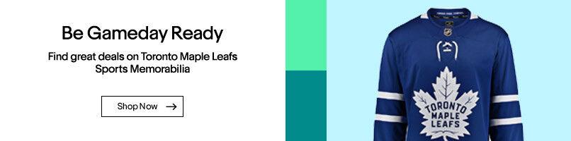 Toronto Maple Leafs Gear