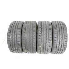 Kit di 4 gomme usate 225/45/17 Hankook