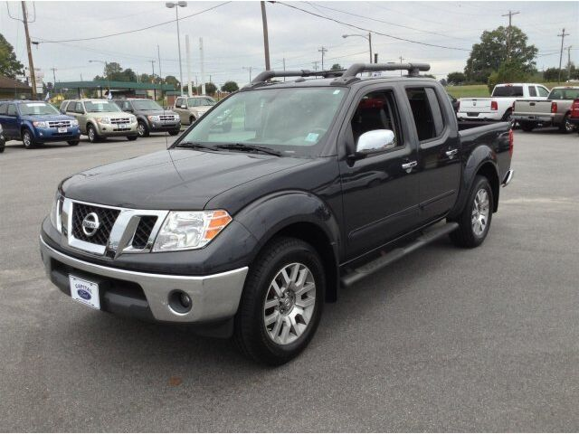2010 nissan frontier le 4x4 crew cab 4 0 ltr used nissan frontier for sale in rocky mount. Black Bedroom Furniture Sets. Home Design Ideas