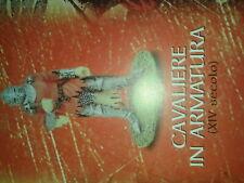 Cerco: Soldatino medievale DeAgostini con fascicolo