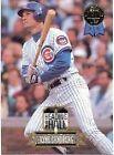Donruss/Playoff Ryne Sandberg Baseball Cards