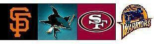Extra Innings Tickets SF Bay Area