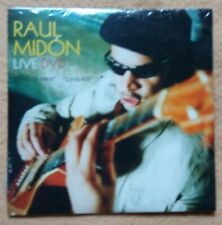 Raul Midon Live State of mind