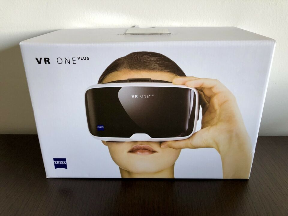 VR One Plus Zeiss nuovo