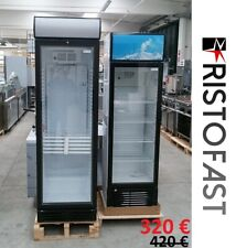 Vetrina frigo verticale per bibite bar nuova prezzo usata