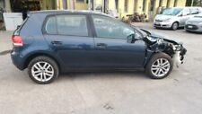 Volkswagen golf 1.6 tdi dpf 5p. incidentata
