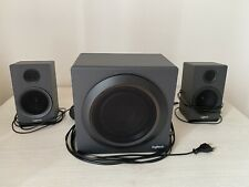 Autoparlanti PC multimediali con Subwoofer