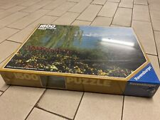Puzzle Ravensburger 1500 nuovo