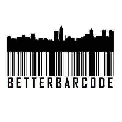 BetterBarcode