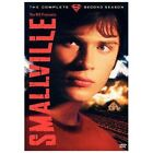 Smallville - Season 2 (DVD, 2004, 6-Disc Set) (DVD, 2004)