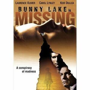 Bunny Lake is Missing (DVD, 2005, Uncut ...