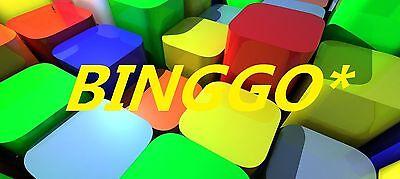 BinggoEasy123