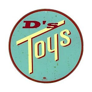 D's Vintage Toys and Collectibles