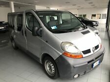 Renault trafic 1.9 t.d. anno 2004
