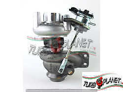 Turbo rigenerato ford citroen peugeot 1.4 1.6 2