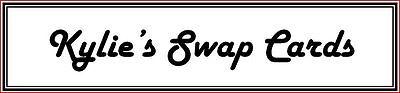 kylie's swap cards