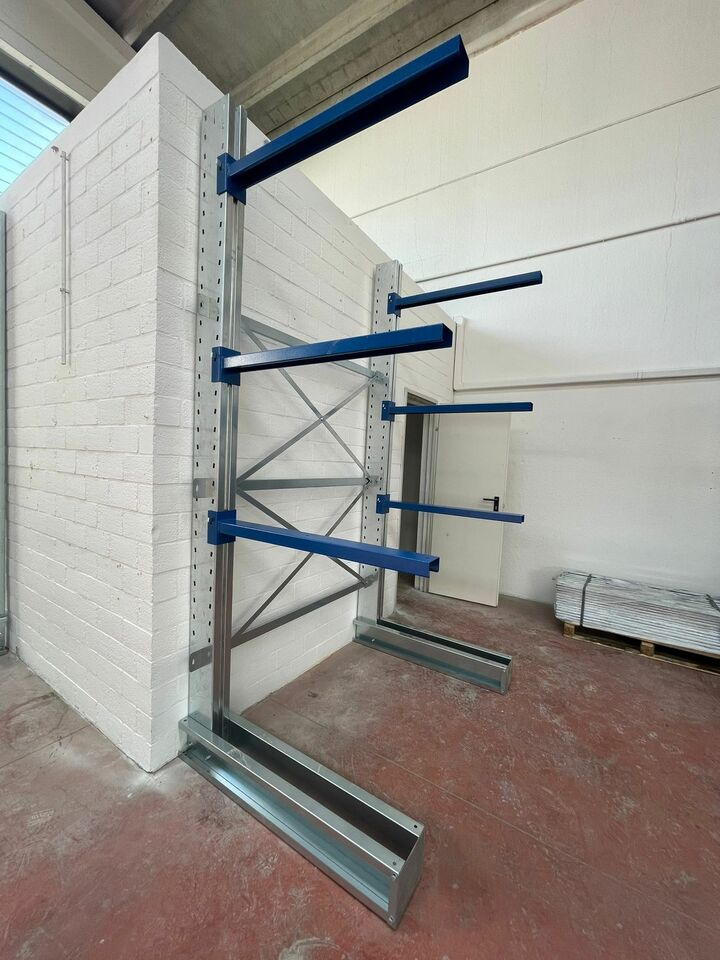 Cantilever indipendenti