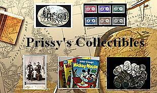 Prissy's Collectibles