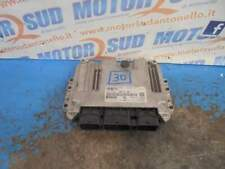 Centralina Motore Ford C-Max - Bosch - 0281011701