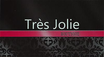TresJolieBoutique