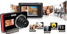 Fotocamera samsung st-510 bella due display touch screen