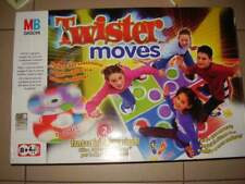 Twister moves gioco per ballare hip hop