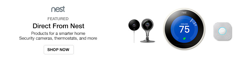 Nest Store Launch