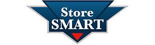 StoreSMART plastic pockets