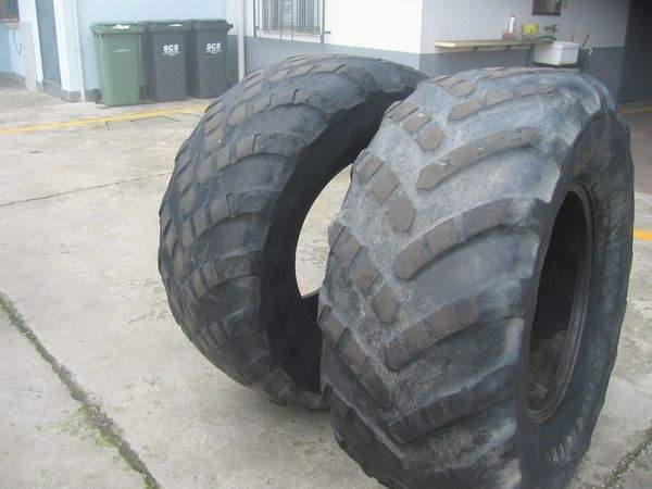 Gomme da strada good year xm 108
