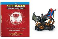 Spider-Man: Homecoming Vulture Limited Edit (6 Blu-Ray + Statua)