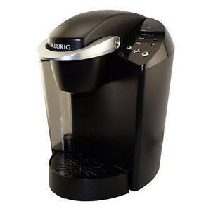 how to clean a one cup keurig