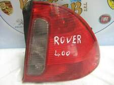 Rover 400 fanale posteriore dx