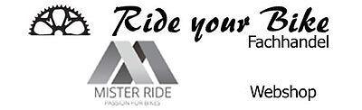 Mr-Ride.de Fahrrad-Teile-Zubehör