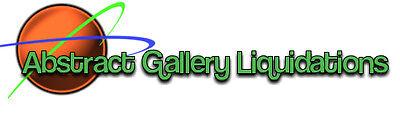 Abstract Gallery Liquidations