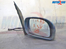 Specchio Esterno Volkswagen Touran Dx Elettrico Grigio Scuro Dx