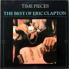 Eric clapton - time pieces - the best of eric clap