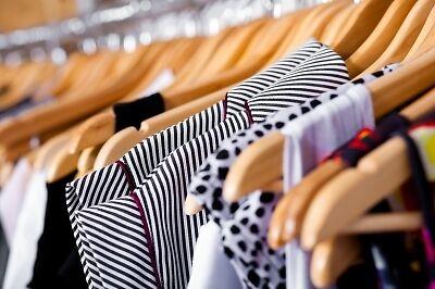 Pat's Clothing Boutique