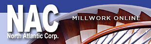 North Atlantic Millwork Online