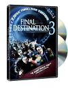 Final Destination 3 (DVD, 2006, 2-Disc Set, Full Frame Special Edition) (DVD, 2006)