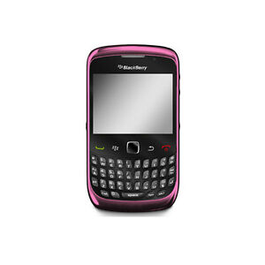 How to Refurbish the Blackberry Curve