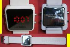 Orologio specchio MIRROR WATCH LED WATCH (digitale)