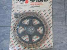Kit catena + corona + pignone per Suzuki DR 750 BIG