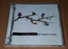Colours - Ensemble - CD musicale musica