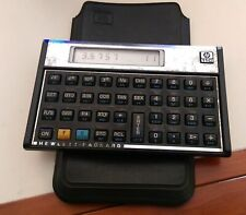 Hp 11 c hp-11 c calcolatrice hewlett packard calculator hp11c
