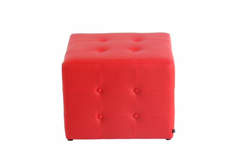 Sitzhocker Cubic 3