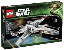 Lego 10240 Red Five X Wing Nuovo Sigillato