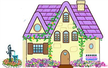 Wohntextilien im Landhausstil
