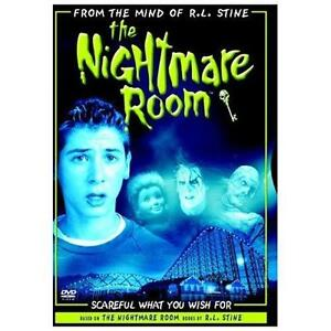 The Nightmare Room - Scareful What You W DVD   eBay